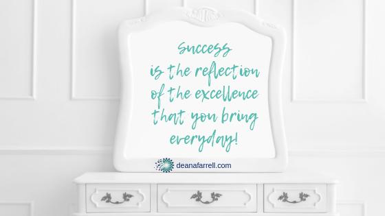 https://deanafarrell.com/success-vs-excellence/