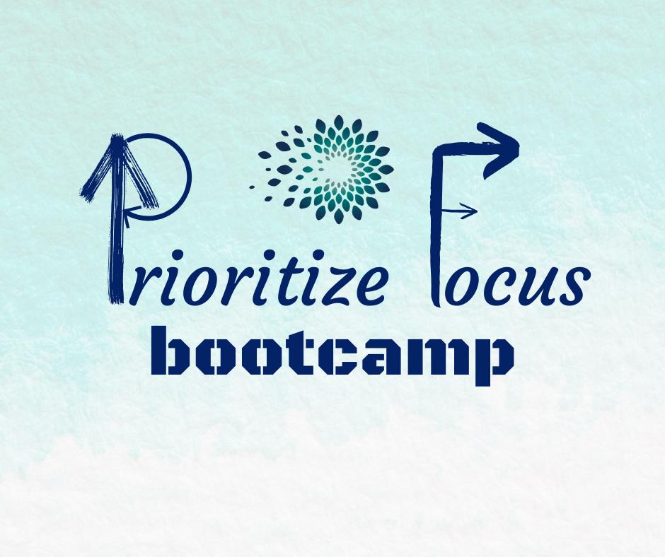 Copy of prioritize focus bootcamp deanafarrell.com (1)
