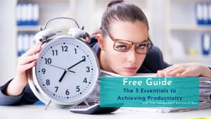 FREE Get Focused! Guide